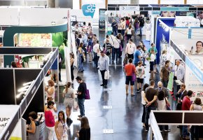 Photographer: Eduardo Martins: Segundo dia da EXPOFRANCHISE 2015, no Centro de Congressos do Estoril.06/06/2015Eduardo Martins