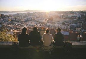 Lisboa eleita Melhor Destino de Lazer na Europa