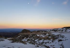 Geoparque da Serra da Estrela reconhecido pela UNESCO