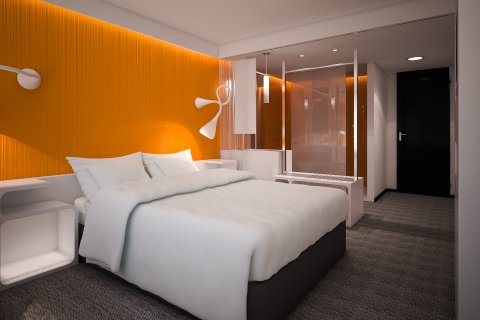 SANA Hotels: Evolution Casablanca