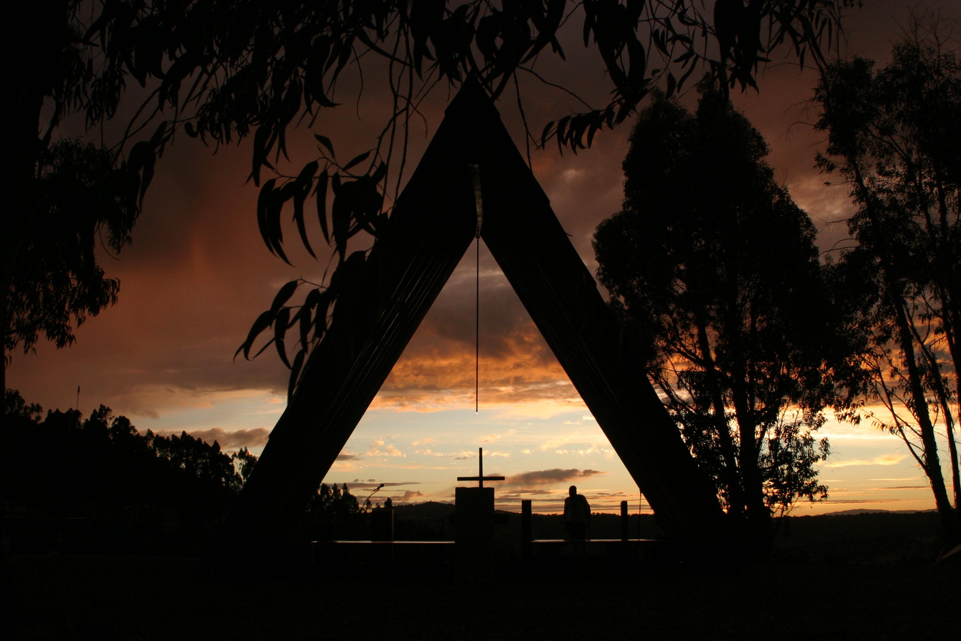 Arquitetura e religião unem-se em Idanha-a-Nova na primeira capela em formato de tenda