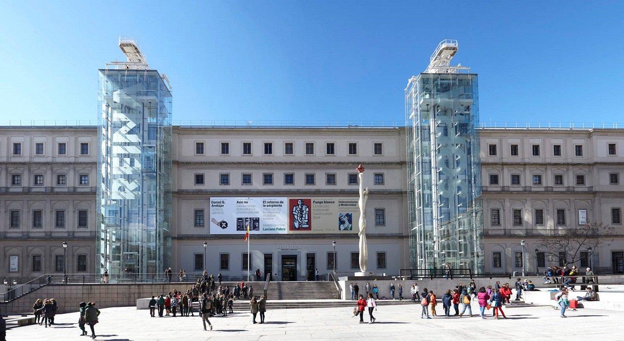 Fernando Pessoa chegou ao Museu Rainha Sofia em Madrid | VerPortugal